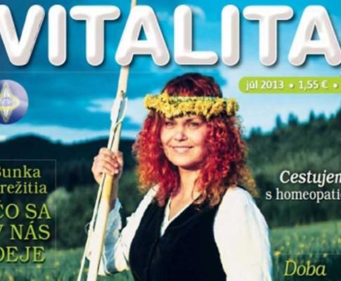 Vitalita